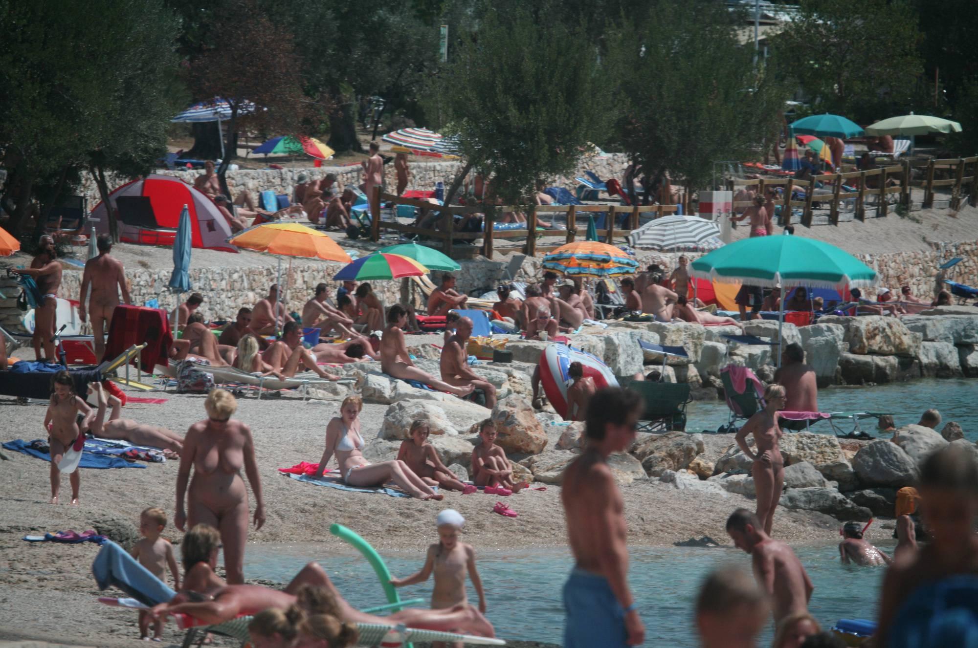 Pure Nudism Pics Avilia FKK Naturist Beach - 2