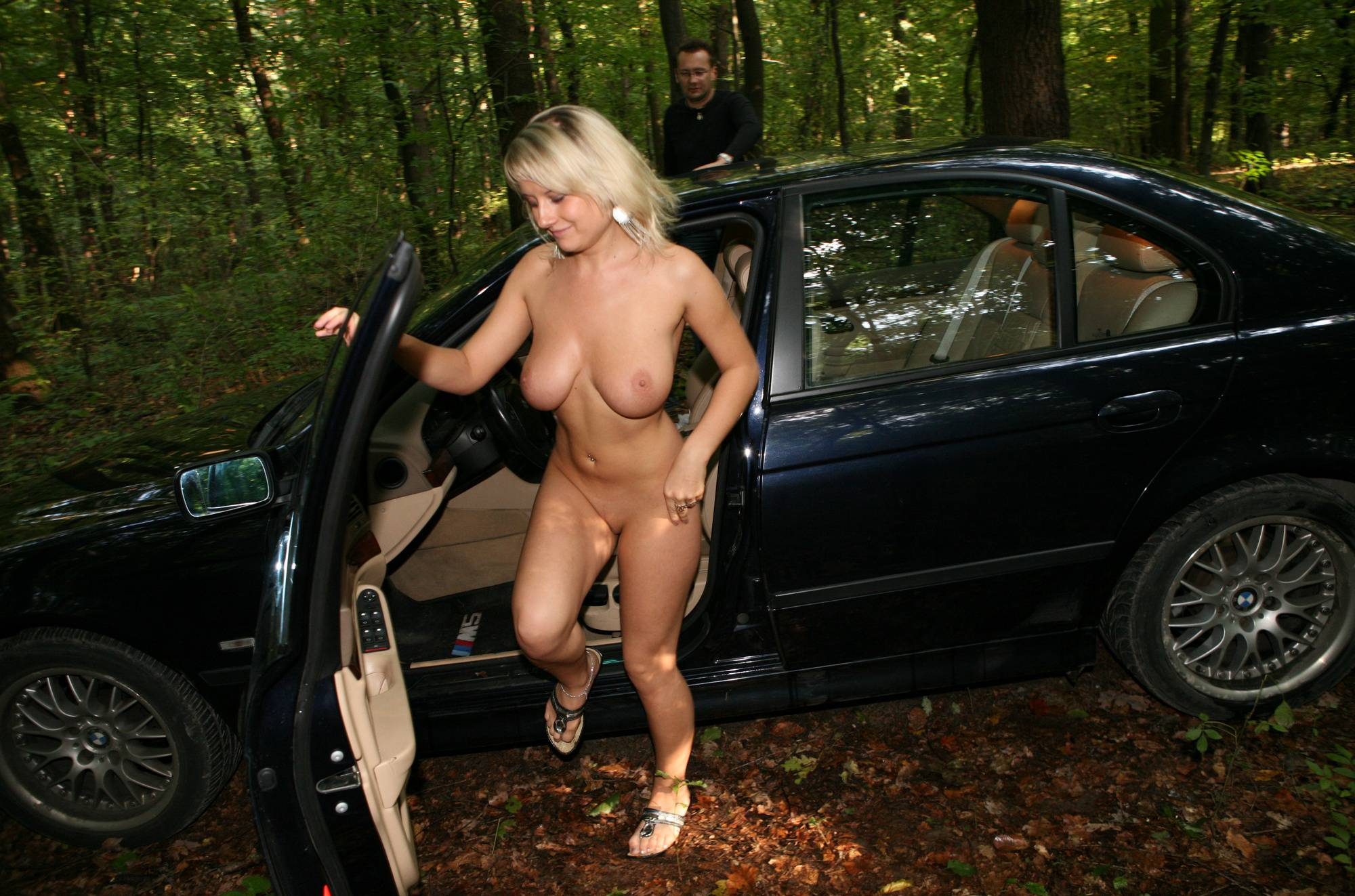 Purenudism Pics Forest Car Loving Time - 2