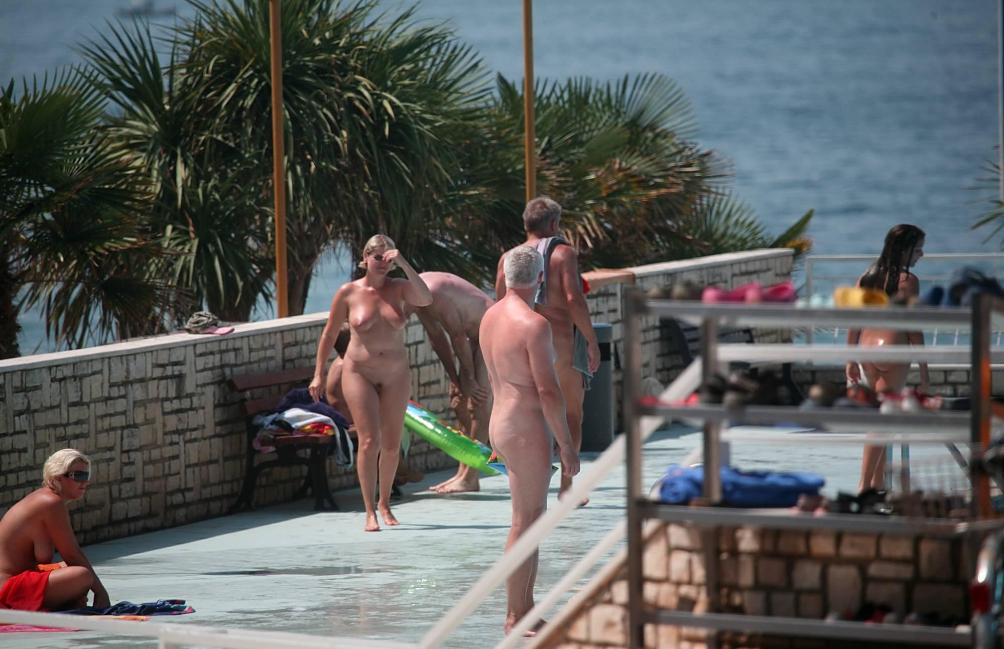 Pure Nudism Photos Assorted Naturist Profiles - 1