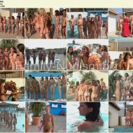 (Sunat Natplus) Junior Nudist Contest 1 – NudismProvider.com