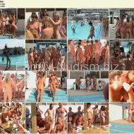 (Sunat Natplus) Junior Nudist Contest 2 – NudismProvider.com