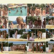 (Sunat Natplus) Junior Nudist Contest 7 – NudismProvider.com