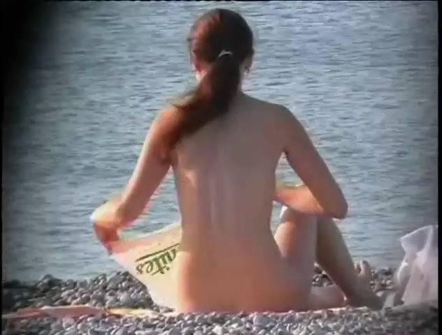 Shadows Nude Beach 1 - 2