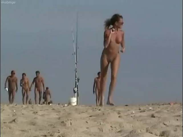 U.S. Nude Beaches Vol. 11 - 1