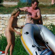Uka FKK Boating Day Plans
