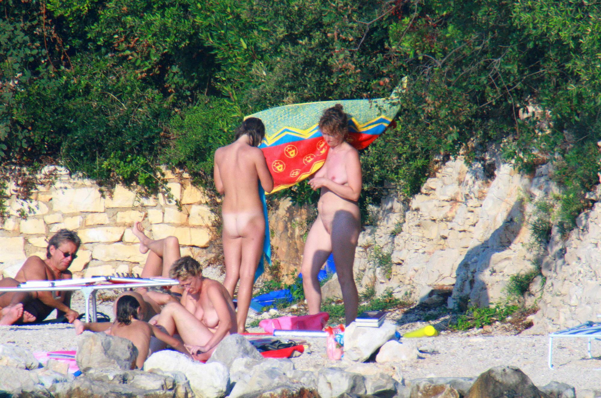 Purenudism Pics Ula FKK Beach Shorelines - 2