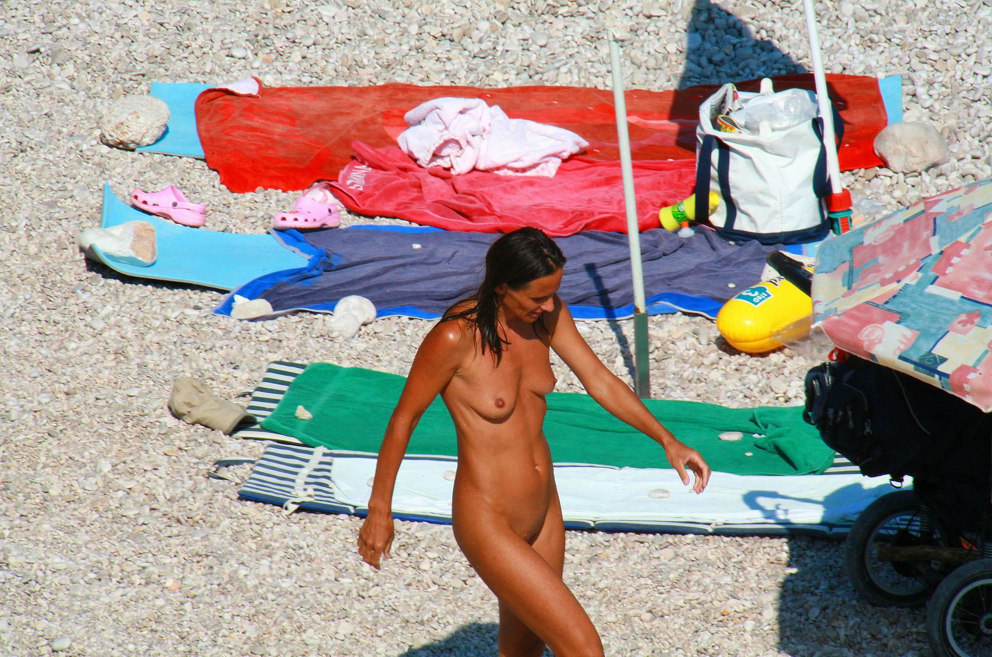 Nudist Gallery Ula FKK Grandma's Profile - 1