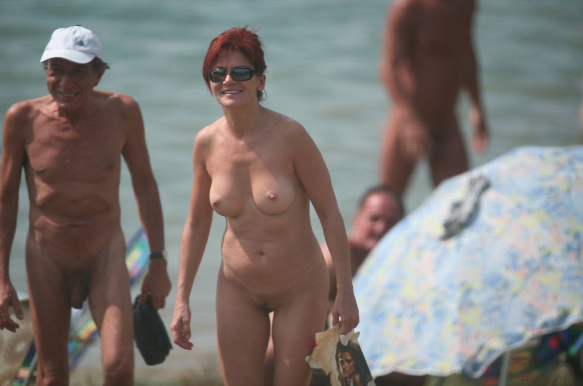 Pure Nudism Wolin Beach Zoom - 2