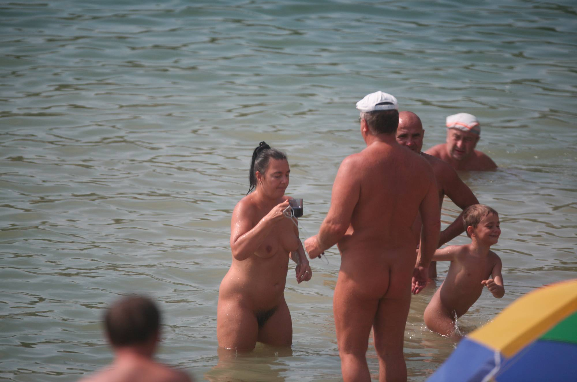 Pure Nudism Wolin Beach Zoom - 1